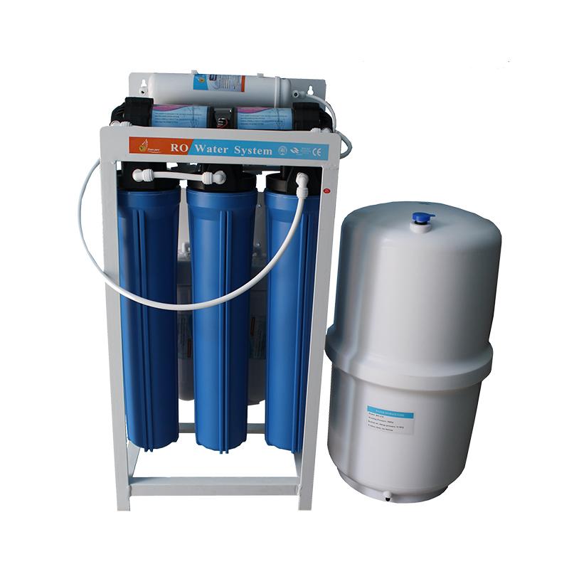 Osmoseur Professional 5 étapes 400G