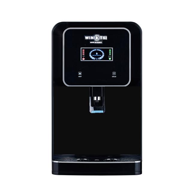 Fontaine de filtration DWP-815T22 Noir