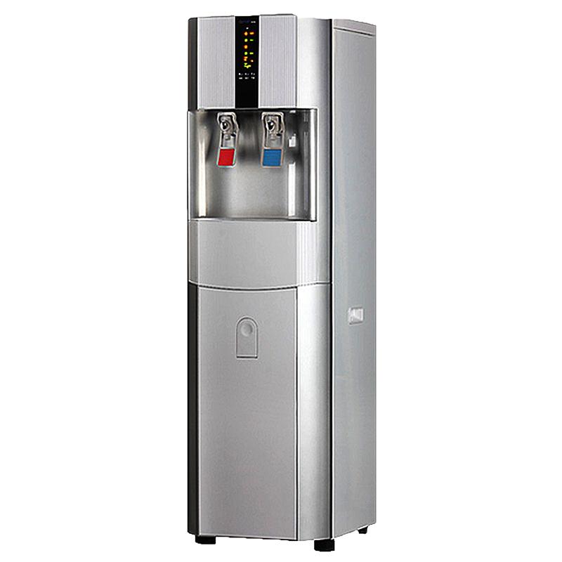 Fontaine de filtration Coway Froid Chaud Ecran LED XC08-01A