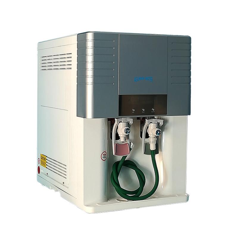 Fontaine de filtration Coway Froid Chaud Ecran LED XC08-02A
