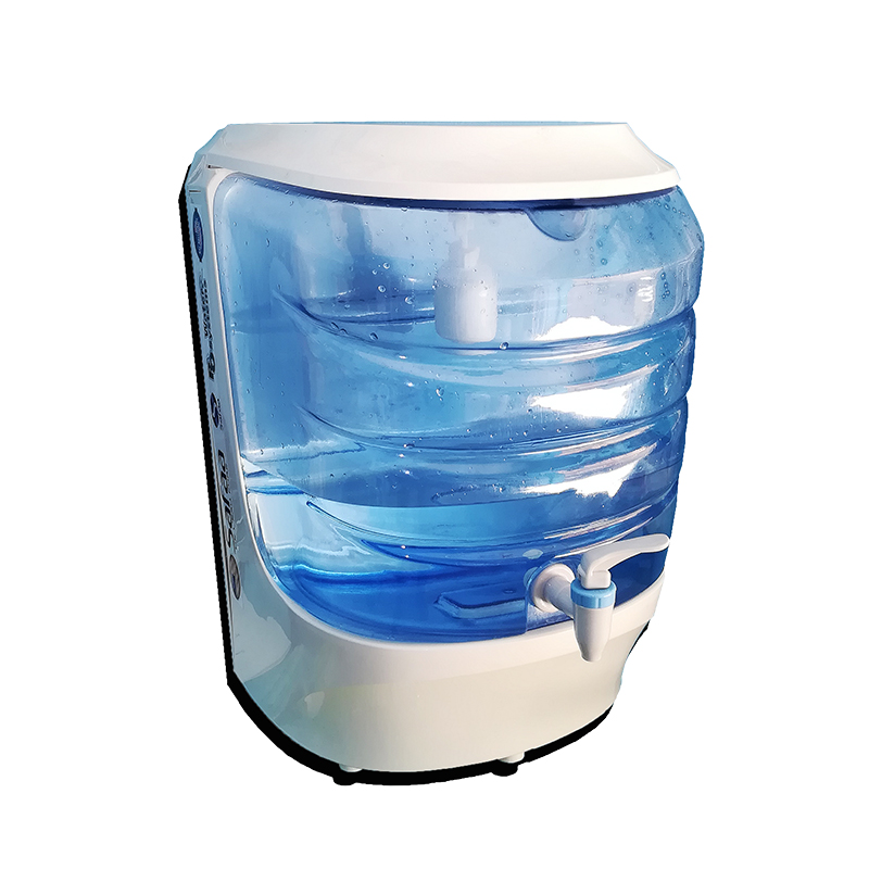 Fontaine de filtration