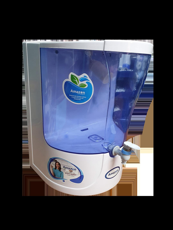 Fontaine de filtration Amazon